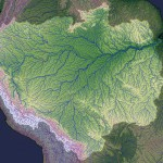 Why The Amazon River Flows Backward