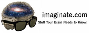 imaginate | Stuff Your Brain Needs To Know