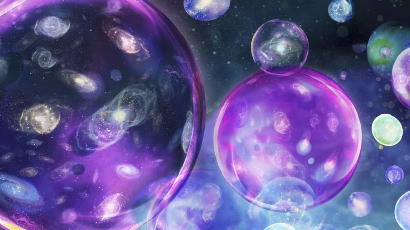 image of multiverse